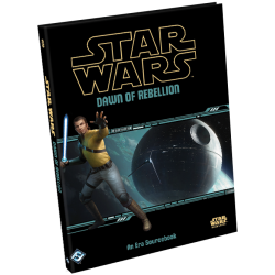 Dawn of the Rebellion: Star Wars Roleplaying