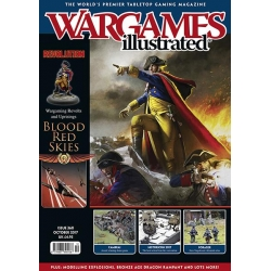 Wargames Illustrated 360