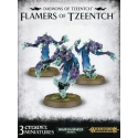 Daemons Of Tzeentch Flamers Of Tzeentch