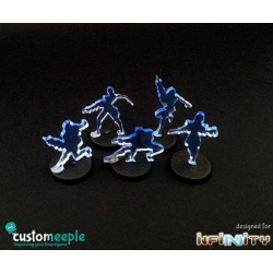 Infinity - Camo Silhouettes ALEPH