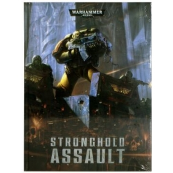Codex: Stronghold Assault - Spanish