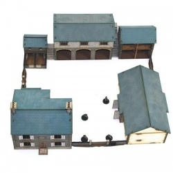 20mm North West European Farm Complex