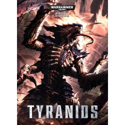 Codex: Tyranids Softback - Italian
