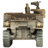 M7 Priest Armoured Artillery Battery