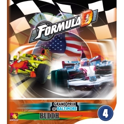 Formula D Expansion 4 - Baltimore/Buddh