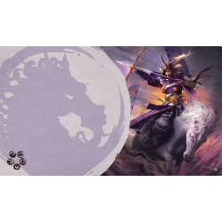 Mistress of the Five Winds Playmat