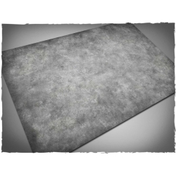 4ft x 6ft, Concrete Theme PVC Games Mat