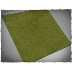 3ft x 3ft, Meadow Theme Cloth Games Mat