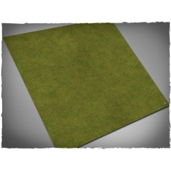 4ft x 4ft, Meadow Theme Cloth Games Mat