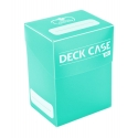 Deck Case 80+ Standard Size - Turquoise