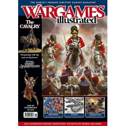Wargames Illustrated 361