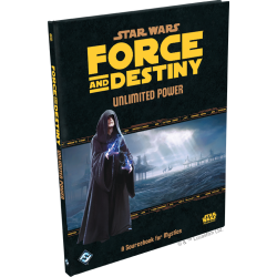 Unlimited Power: A Sourcebook for Mystics