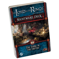 The Thing in the Depths Nightmare Deck