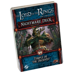Temple of the Deceived Nightmare Deck