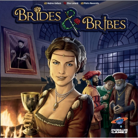 Brides and Bribes