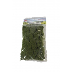 4mm long Static Grass - 100g - Spring Grass