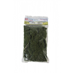 4mm long Static Grass - 100g - Summer Grass