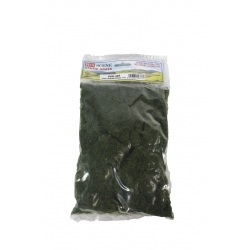 4mm long Static Grass - 100g - Autum Grass