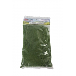 2mm long Static Grass - 100g - Summer Grass