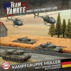 Kampgruppe Muller - Army Deal