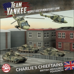 Charlies Chieftans - Army Deal