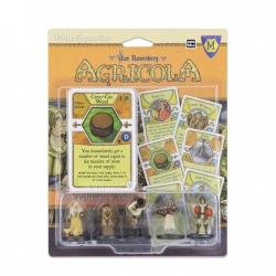 White - Agricola Expansion