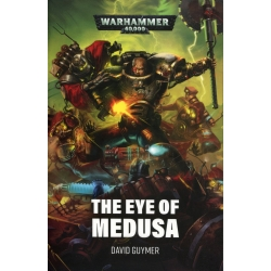 Iron Hands: Eye Of Medusa Softback