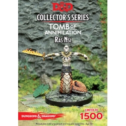 D&D Tomb On Annhilation Limited Edition Ras NSI Miniature