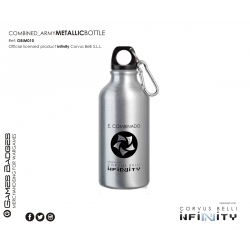 Infinity the Game Metallic Faction Bottles - Combined Army