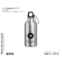 Infinity the Game Metallic Faction Bottles - Aleph