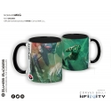 Infinity the Game Ceramic Faction Mugs - Nomads