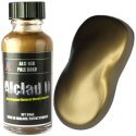 Alclad II Metallic Lacquers - Pale Gold