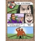 Hero Master Greeting Cards - The Rogue