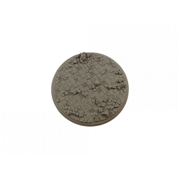 Ancient Bases, WRound 120mm