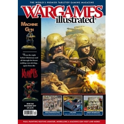 Wargames Illustrated 362
