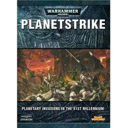 Warhammer 40,000 Expansion : Planetstrike - French