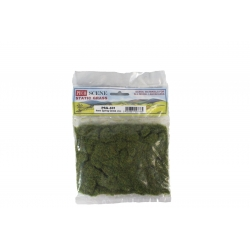 4mm long Static Grass - 20g - Spring Grass