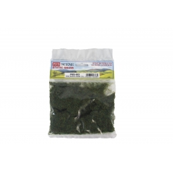 4mm long Static Grass - 20g - Autum Grass