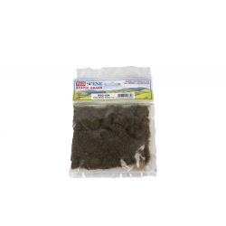 4mm long Static Grass - 20g - Winter Grass