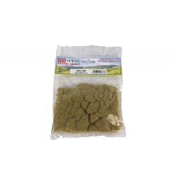 4mm long Static Grass - 20g - Straw