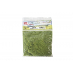 2mm long Static Grass - 30g - Spring Grass