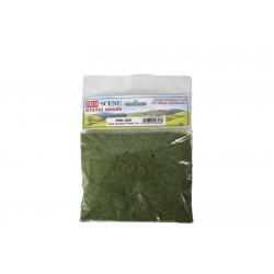 2mm long Static Grass - 30g - Summer Grass