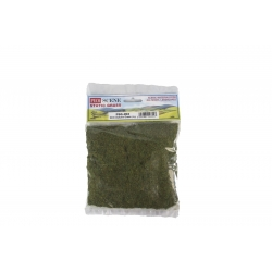 2mm long Static Grass - 30g - Autum Grass
