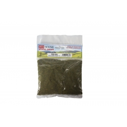 2mm long Static Grass - 30g - Winter Grass