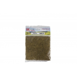 2mm long Static Grass - 30g - Patchy Grass