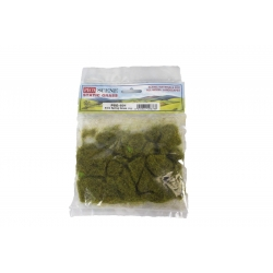 6mm long Static Grass - 20g - Spring Grass