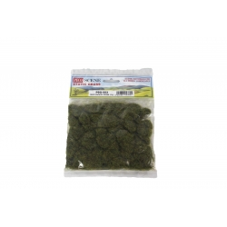 6mm long Static Grass - 20g - Autum Grass