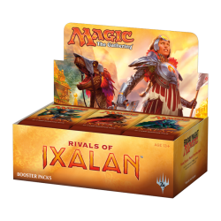 MTG: Rivals of Ixalan Booster Box
