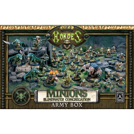 Blindwater Army Box