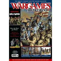 Wargames Illustrated 363